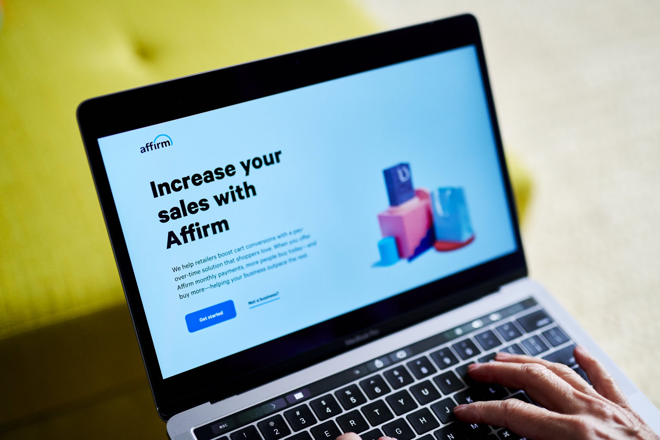 Affirm (AFRM) skyrockets after company reports 71% revenue growth, strong guidance
