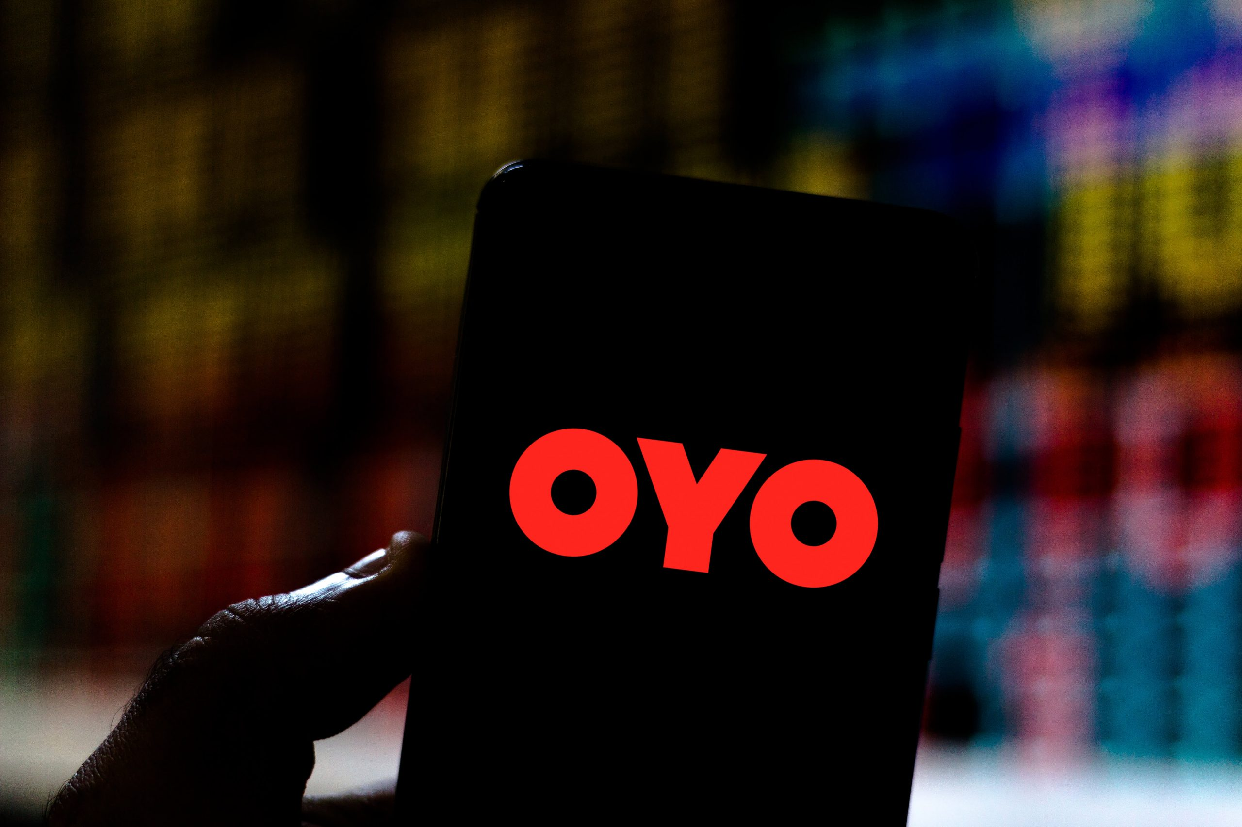 SoftBank-backed Indian start-up Oyo files for $1.2 billion IPO