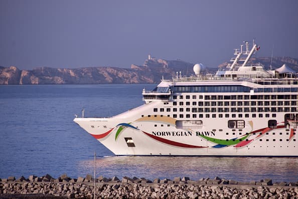 Norwegian Cruise Line set to launch full fleet by April, CEO says