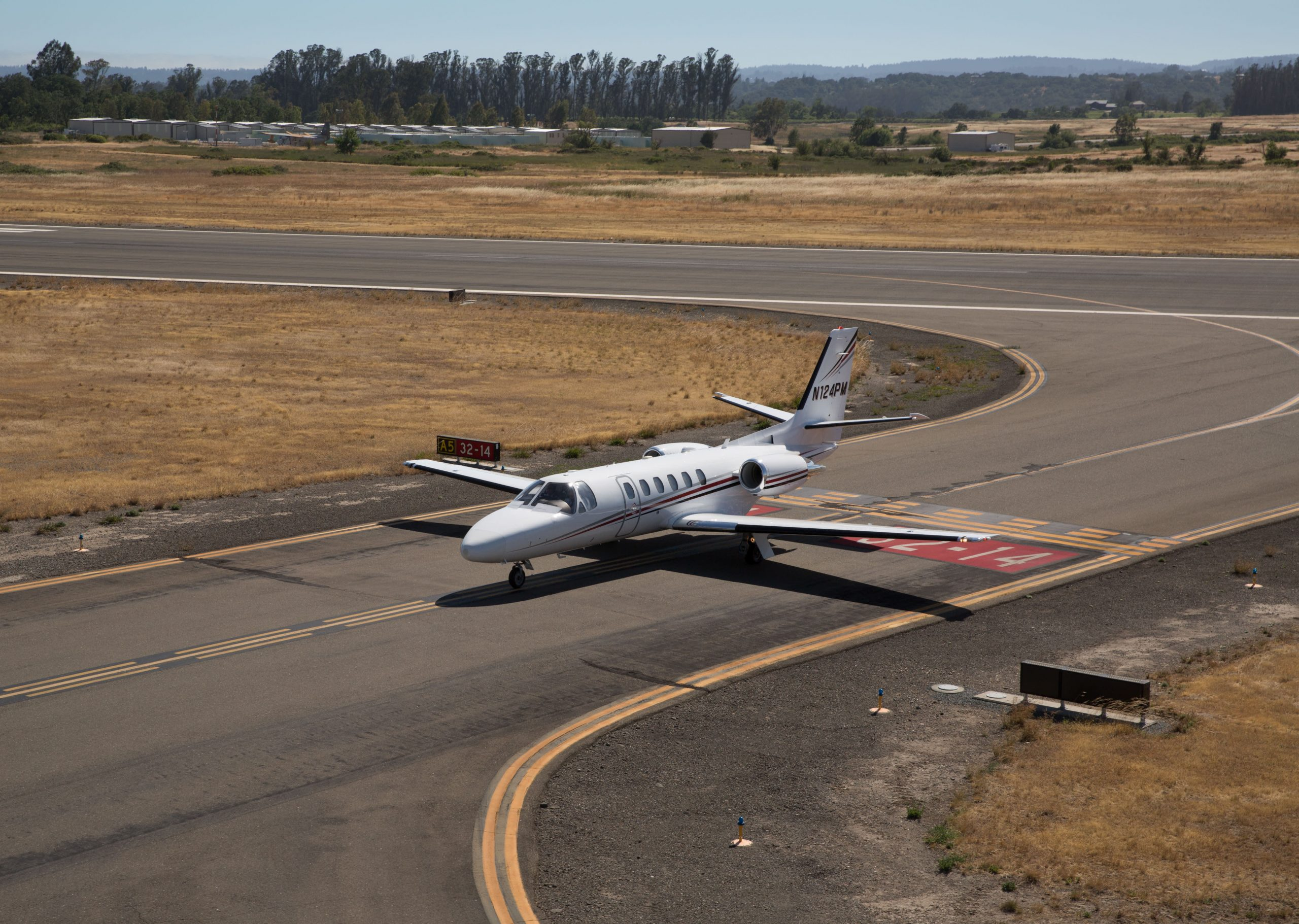 Private jet rage grows as a record number of fliers strain the system
