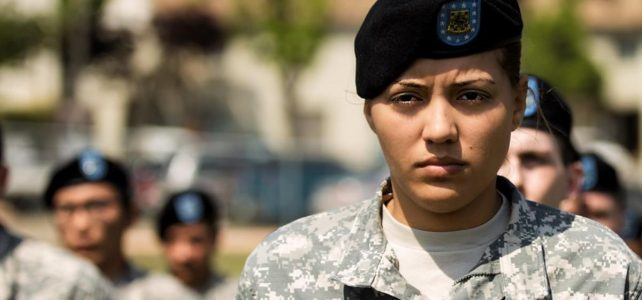 It's Wrong to Draft Women. It's Also Wrong to Draft Men.